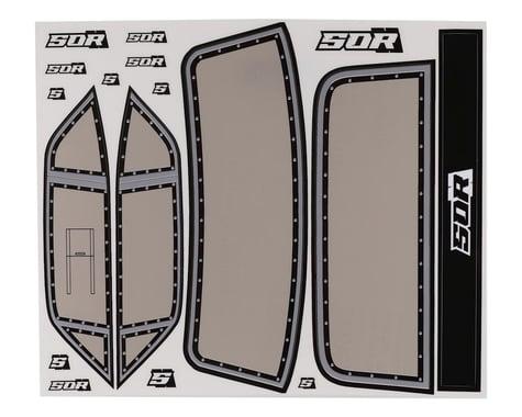 SOR Graphics Eliminator Pro-Line Nova Window Decals (Tint)