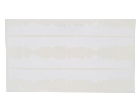 SOR Graphics Timberline Re-Styling Graphics Kit (Gloss White)