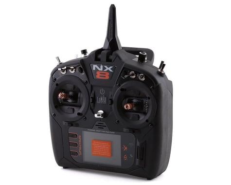 Spektrum RC NX8 2.4GHz DSMX 8-Channel Radio System (No Servos)