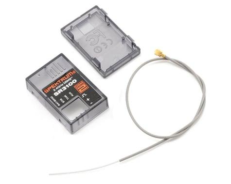 Spektrum RC SR3100 Antenna & Case Set