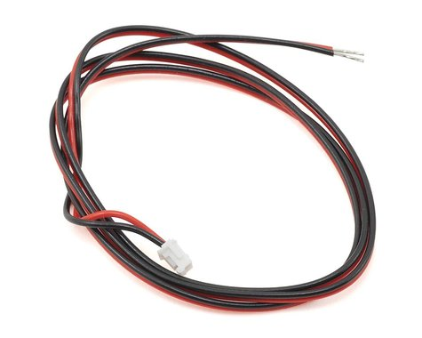 Spektrum RC Aircraft Telemetry Flight Pack Voltage Sensor (2 Pin)
