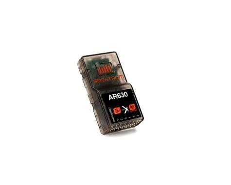 Spektrum RC AR630 AS3X SAFE 6-Channel Receiver