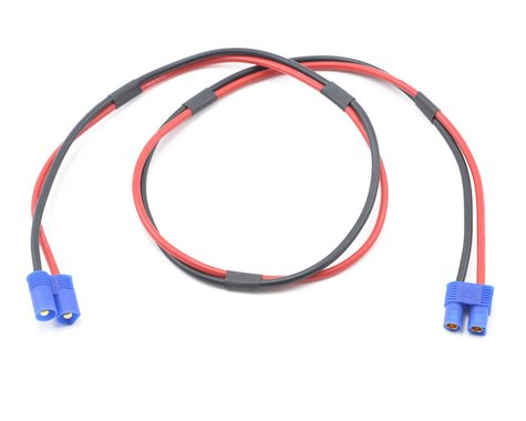 "Spektrum RC 24"" EC3 Extension w/16AWG Wire"