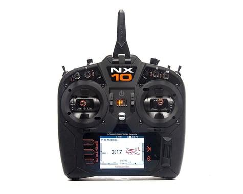 Spektrum RC NX10 2.4GHz DSMX 10-Channel Radio System (Transmitter Only)