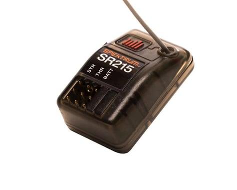 Spektrum RC SR215 2-Channel DSMR Sport Surface Receiver