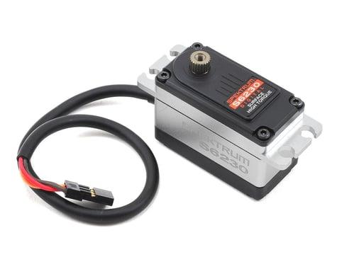 Spektrum RC S6230 Digital Steel Gear High Torque Low Profile Servo