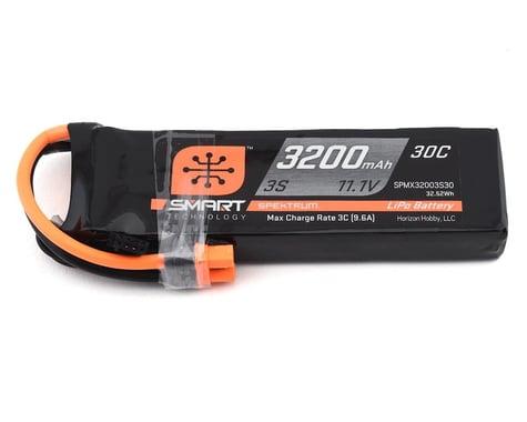 Spektrum RC 3S Smart LiPo Battery Pack w/IC3 Connector (11.1V/3200mAh)