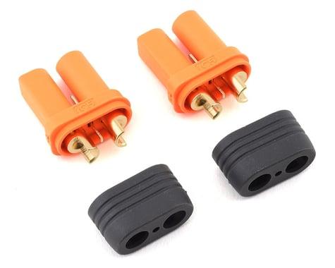 Spektrum IC5 Battery Connectors SPMXCA501