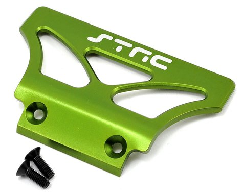 ST Racing Concepts Oversized Front Bumper (Green)