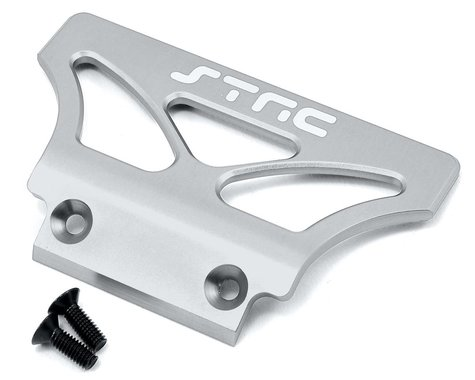 ST Racing Concepts Oversized Front Bumper (Silver)