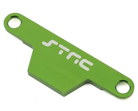 ST Racing Concepts Stampede/Bigfoot Aluminum Battery Strap (Green)