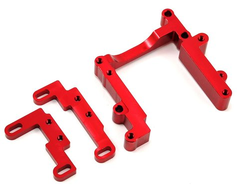 ST Racing Concepts Aluminum Engine Mount (Red)