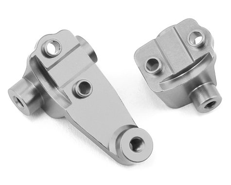 ST Racing Concepts Traxxas TRX-4 Aluminum Front Lower Shock/Panhard Mount (2)