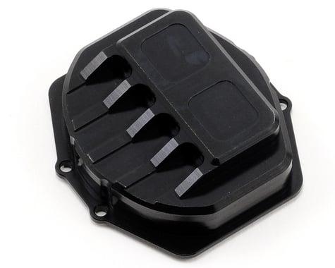 ST Racing Concepts Aluminum HD Diff Cover (Black)