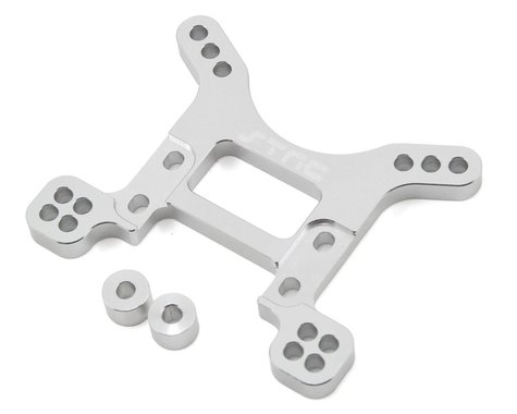 ST Racing Concepts Aluminum HD Front Shock Tower (Silver)