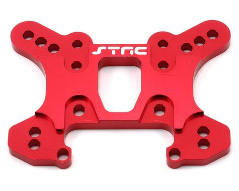 ST Racing Concepts Aluminum HD Front Shock Tower (Red)