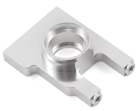 ST Racing Concepts Aluminum Center Bulkhead (Silver)