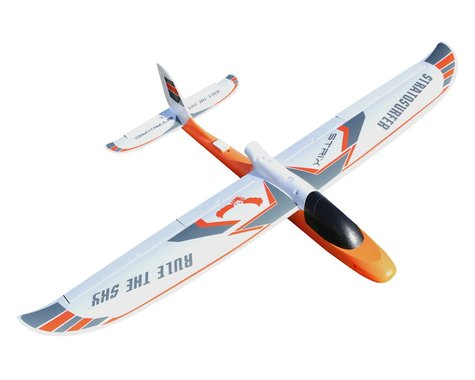 Strix Stratosurfer PNP Electric Airplane Kit (1500mm)