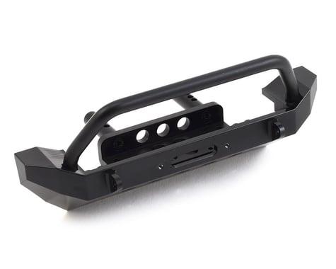 SSD RC TRX-4 / SCX10 II Rock Shield Winch Bumper