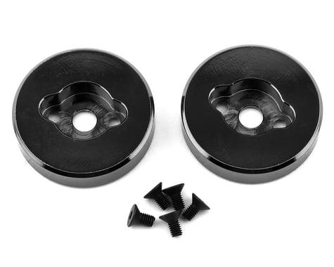 SSD RC Element Enduro Brass Rear Axle Weights