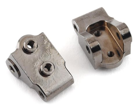 SSD RC Element Enduro Brass Link Mounts