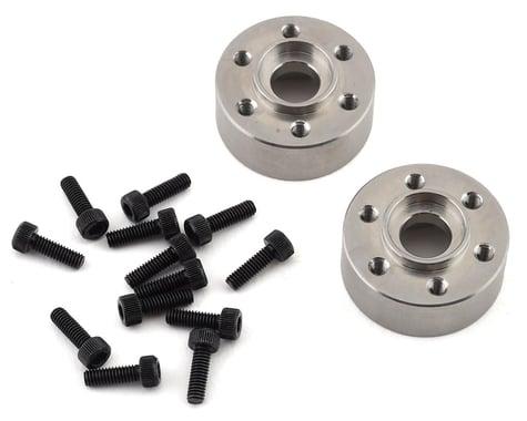 SSD RC Steel 3mm Offset Wheel Hub (2)