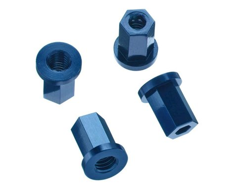 ST Racing Concepts CNC Machined Alum. Replacement Internal lock-nut for 17mm