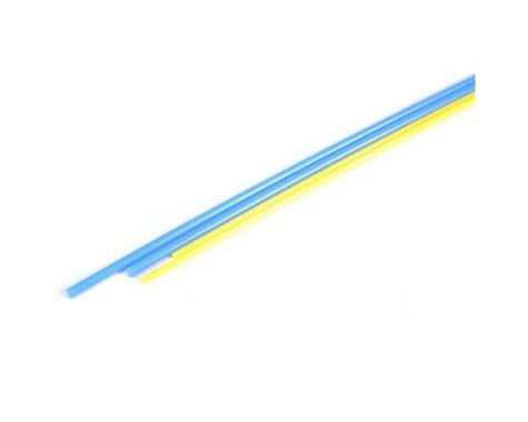 """Sullivan Pushrods, Semi-Flex 48"""" w/Clevis(2)"""
