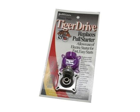 Sullivan 6mm TigerDrive Clutch Version
