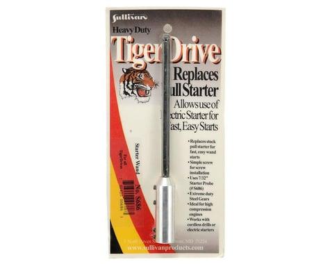 Sullivan TigerDrive Hex Drive Wand w/Alum Adptr