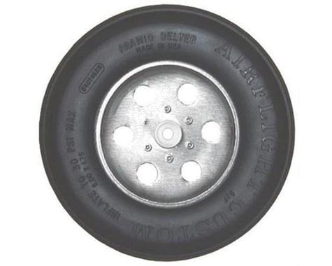 """Sullivan Sky Airflight Wheel w/Treads 6"""""""