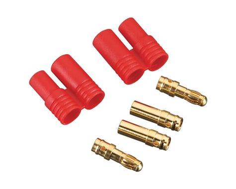 SuperTigre Supertigre  Lipo Battery & Esc Plug St