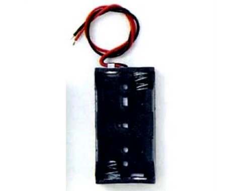 Stevens Battery Box for 2 AA Batteries (wired)