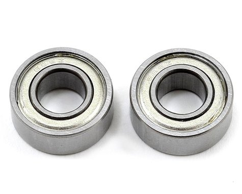 Synergy 6x13x5mm Radial Bearing (2) (Torque Tube Kit)