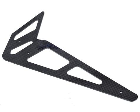 Synergy 2.0mm Carbon Fiber E5 Vertical Tail Fin
