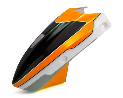 SCRATCH & DENT: Synergy Nose Painted (Orange)