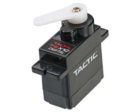 Tactic TSX10 Micro Digital High Torque Metal Gear Servo