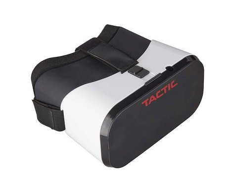 Tactic FPV-G1 Goggles without Monitor