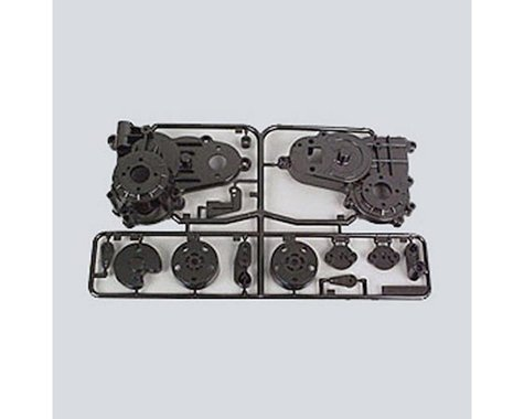 Tamiya B Parts (1): 58321 Super Clod