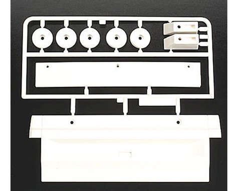 Tamiya Super Clod Buster G Parts Set
