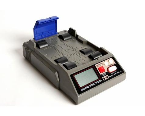 Tamiya JR Mini 4WD Speed Checker