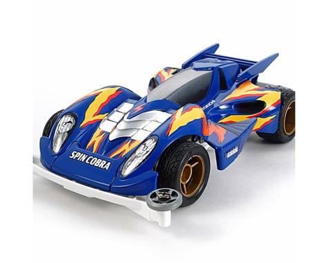 Tamiya 1/32 Spin Cobra Premium Super II Chassis Mi