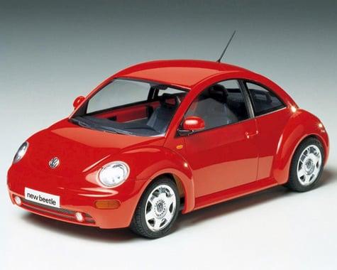 Tamiya New Volkswagen Beetle 1/24 Model Kit
