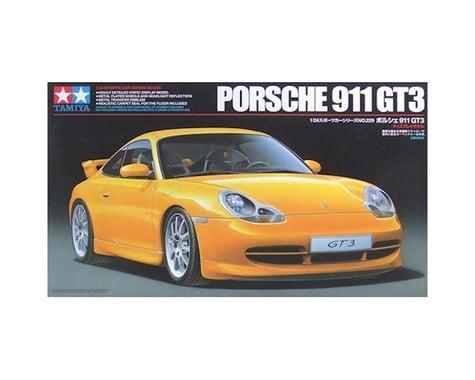 Tamiya Porsche 911 Carrera GT3 1/24 Model Kit