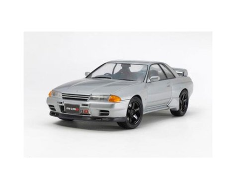 Tamiya 1/24 Nissan Skyline GT-R (R32) Nismo-Custom Model Kit