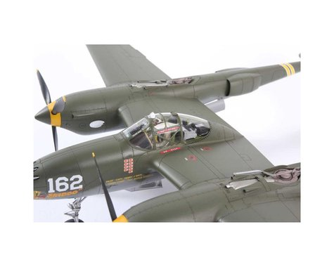1 48 Lockheed P-38H Lightning Limited Edition