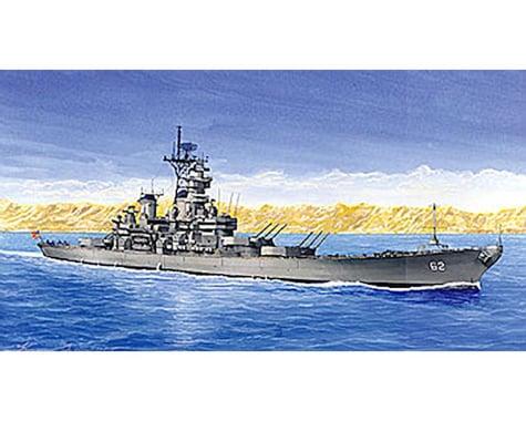 Tamiya 1/700 Navy BB-62 New Jersey