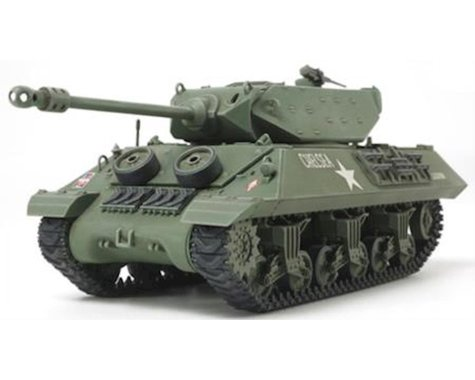 Tamiya 1/35 British Tank Destroyer M10 IIC Model Tank TAM32582