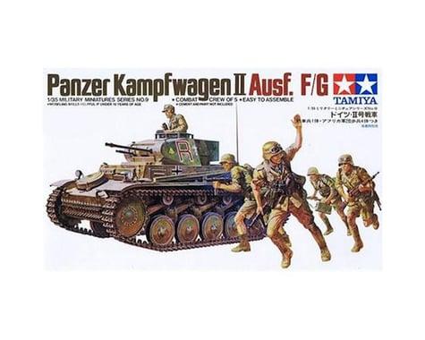 Tamiya 1 35 GERMAN PANZERKAMPFWA