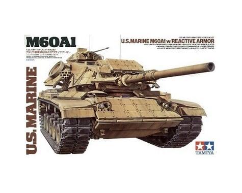 Tamiya 1/35 US Marine M60A1